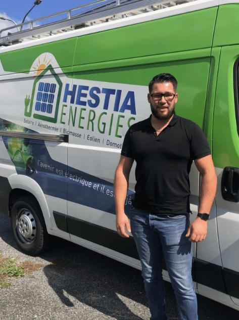 hestia energies